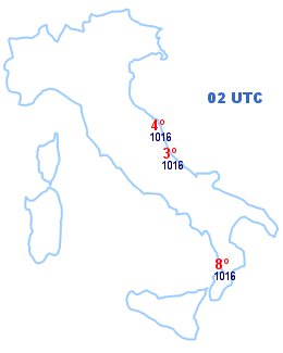 Cartina Italia 02 UTC